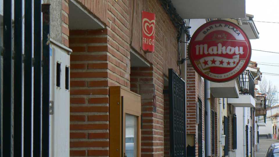 Alquiler Bar en Valdenuño